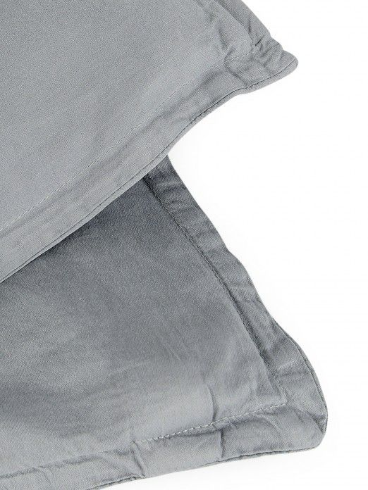 Sateen Washed Duvet Cover