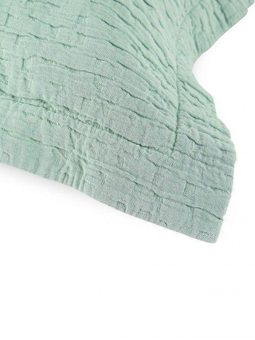 Set Capa de Almofada Wrinkle