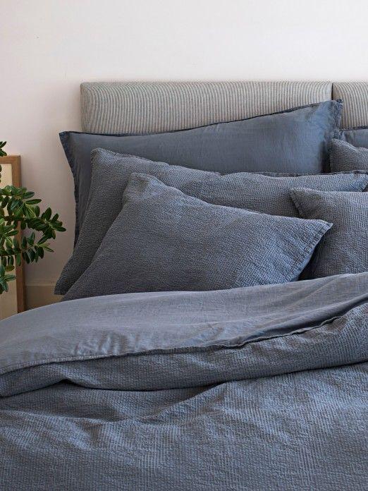 Watermarble Duvet Cover Set