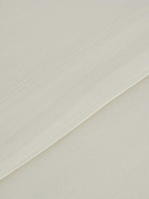 Sateen Washed Top Sheet