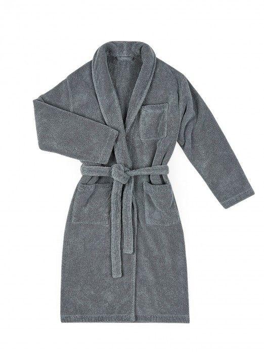 Robe em Felpo