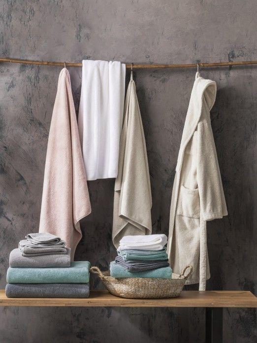 Portuguese Classic Towels