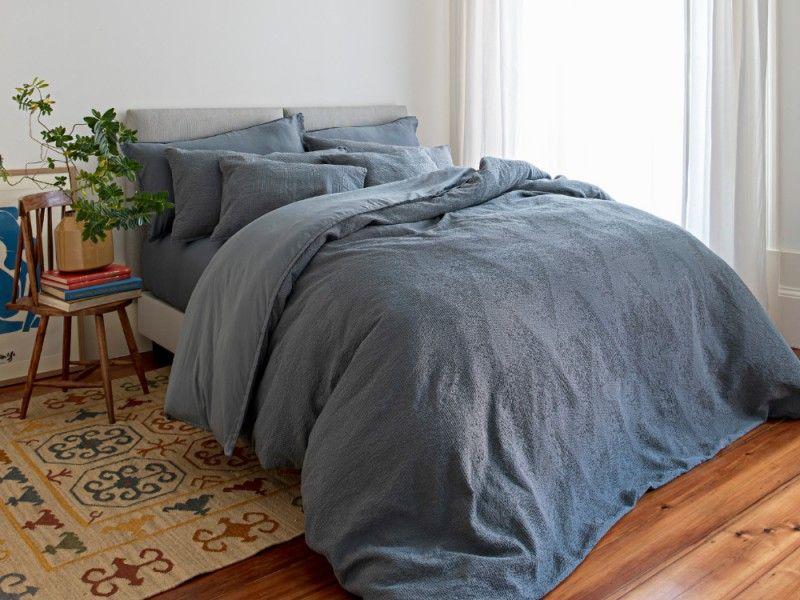 Watermarble Duvet Cover